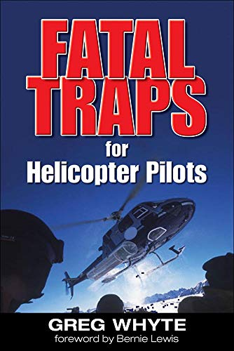 9780071488303: Fatal Traps for Helicopter Pilots