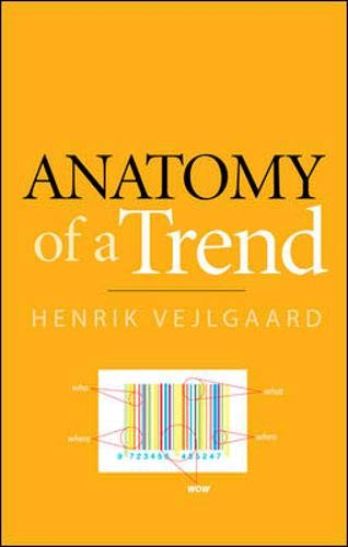 9780071488709: Anatomy of a Trend
