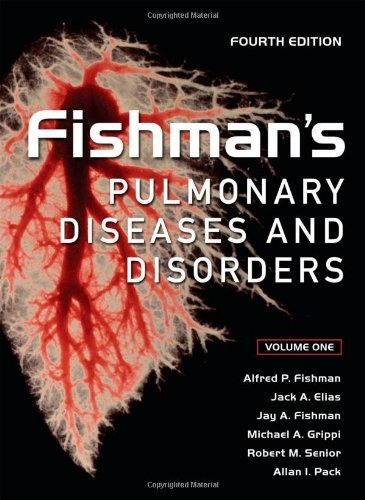9780071489003: Fishman's Pulmonary Diseases and Disorders, Fourth Edition (Fishman) (2 Volume Set) by Fishman (2008-05-01)