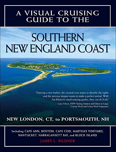 9780071489195: A Visual Cruising Guide to the Southern New England Coast: Portsmouth, NH, to New London, CT