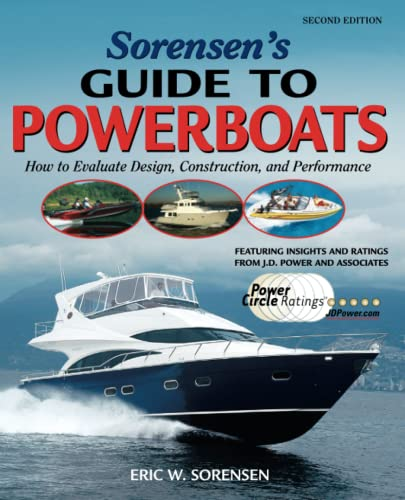 9780071489201: Sorensen's Guide to Powerboats, 2/E: How to Evaluate Design, Construction, and Performance