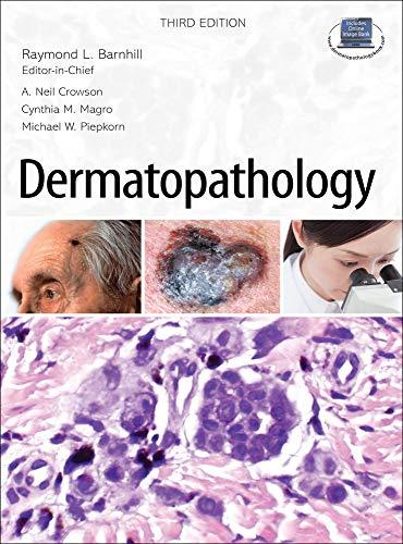9780071489232: Dermatopathology: Third Edition