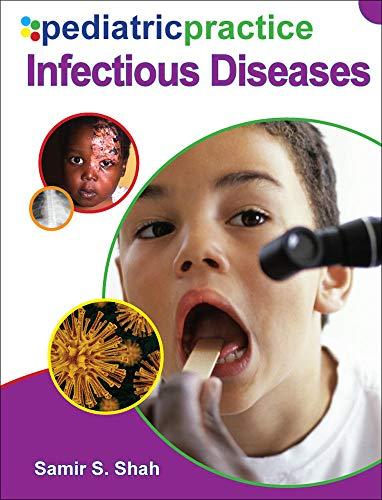 9780071489249: Pediatric Practice Infectious Diseases