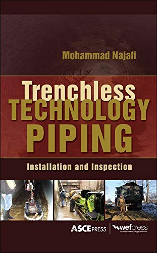 9780071489287: TRENCHLESS TECHNOLOGY PIPING: INSTALLATION AND INSPECTION