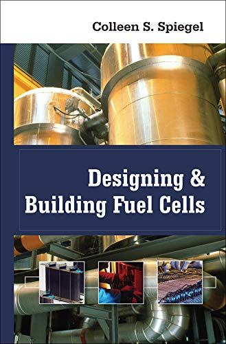 9780071489775: Designing and Building Fuel Cells