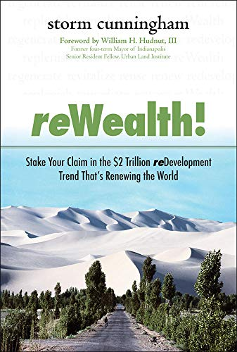 9780071489829: ReWealth!: Stake Your Claim in the $2 Trillion Development Trend That's Renewing the World (Business Books)