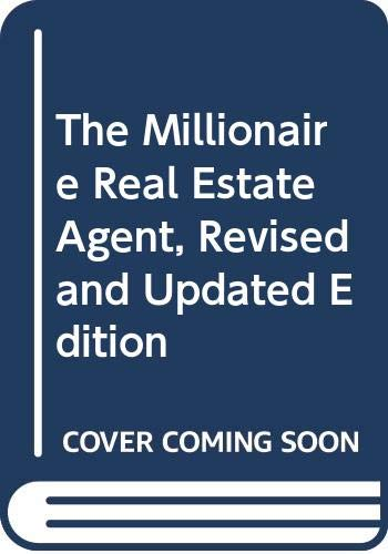 9780071489843: The Millionaire Real Estate Agent