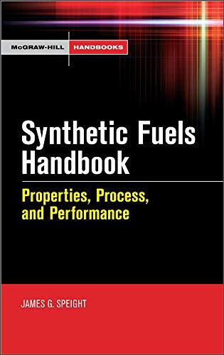 Synthetic Fuels Handbook: James Speight