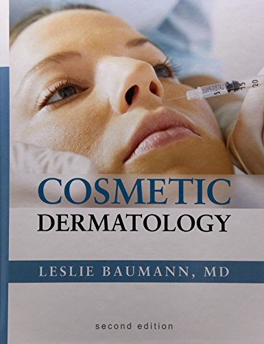 9780071490627: Cosmetic Dermatology: Principles and Practice, Second Edition (Medical/Denistry)