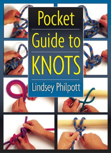 9780071490634: Pocket Guide to Knots