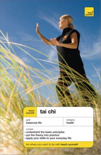 9780071490924: Teach Yourself Tai Chi (Teach Yourself)