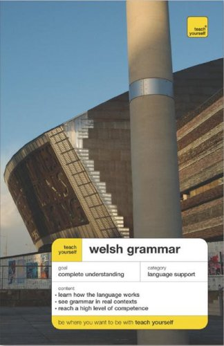 9780071490948: Teach Yourself Welsh Grammar (Teach Yourself Language)