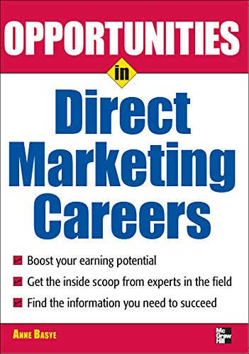 9780071493086: Opportunities in Direct Marketing