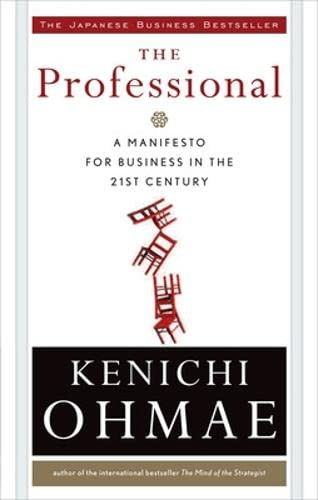 9780071493451: The Professional: A Manifesto for Business in the 21st Century