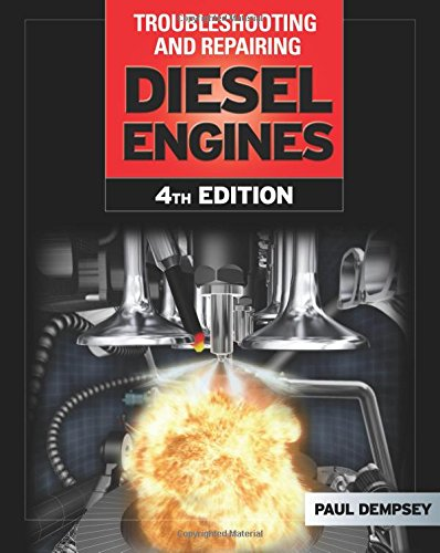 9780071493710: Troubleshooting and Repair of Diesel Engines