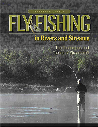 9780071494335: Fly Fishing in Rivers and Streams: The Techniques and Tactics of Streamcraft
