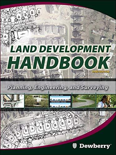 9780071494373: Land Development Handbook