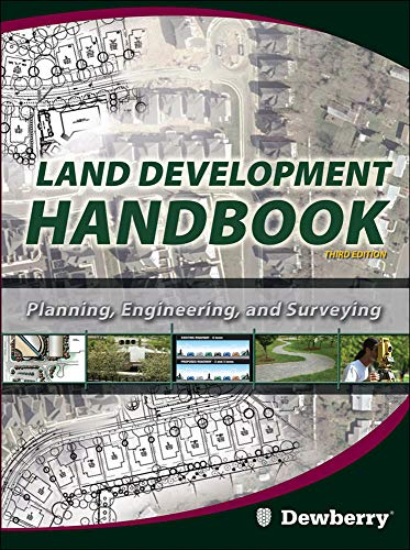 9780071494373: Land Development Handbook