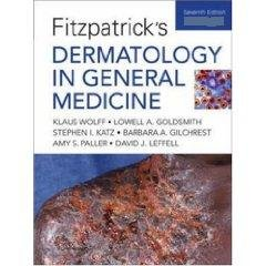 9780071494434: Dermatology in General Medicine (Volume 2)