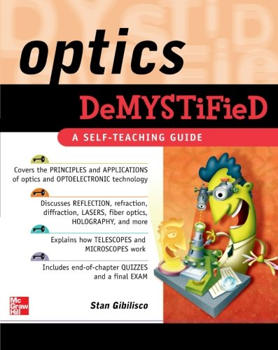 9780071494496: Optics Demystified