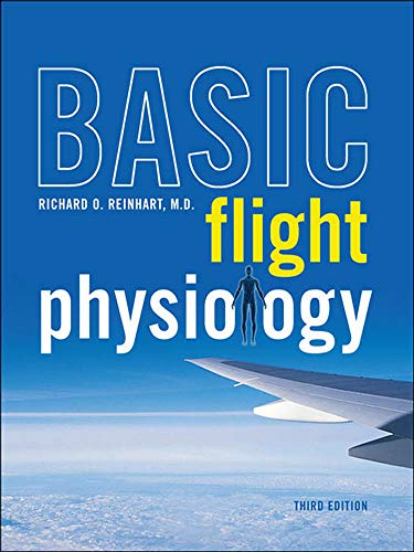 9780071494885: Basic Flight Physiology