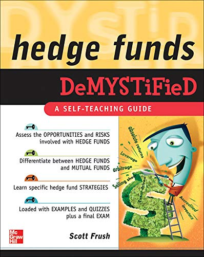 9780071496001: Hedge Funds Demystified