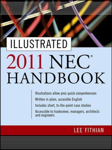 9780071496414: Illustrated 2014 NEC Handbook (Illustrated National Electric Code Handbook)