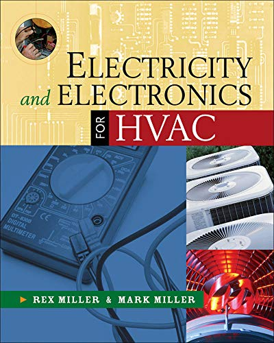9780071496681: Electricity and Electronics for HVAC