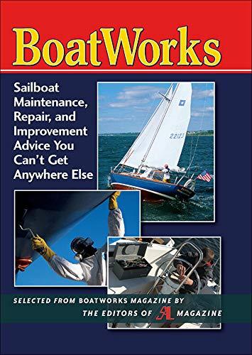 9780071497077: BoatWorks