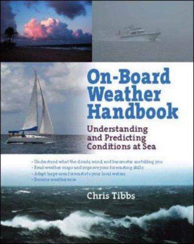 9780071497152: On-Board Weather Handbook