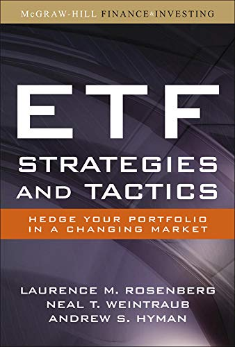 9780071497343: ETF Strategies and Tactics: Hedge Your Portfolio in a Changing Market