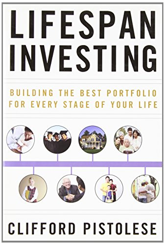 9780071498111: Lifespan Investing: Building the Best Portfolio for Every Stage of Your Life