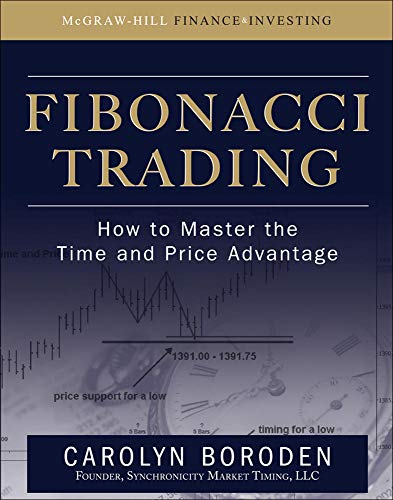 9780071498159: Fibonacci Trading: How to Master the Time and Price Advantage