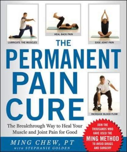 9780071498630: The Permanent Pain Cure