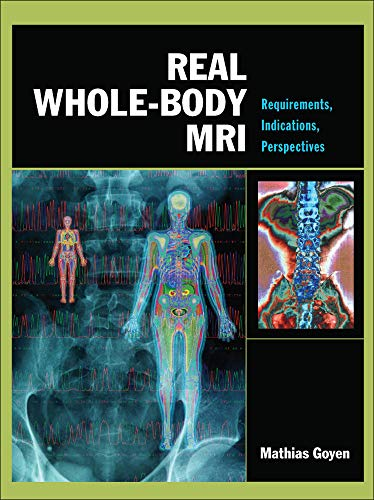 9780071498678: Real Whole-Body MRI: Requirements, Indications, Perspectives