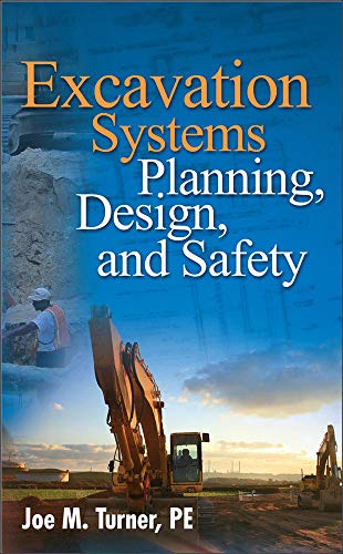 9780071498692: Excavation Systems Planning, Design, and Safety