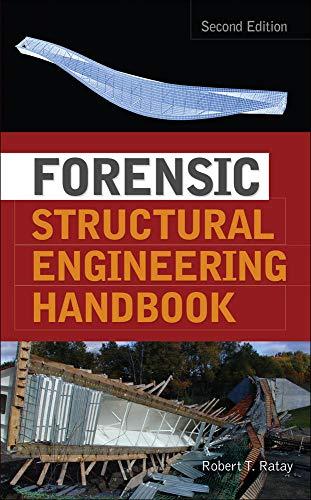 9780071498845: Forensic Structural Engineering Handbook