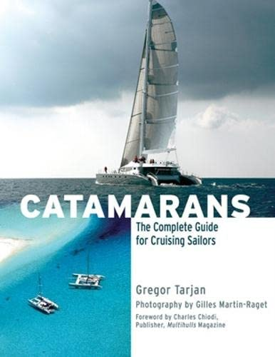 9780071498852: Catamarans: The Complete Guide for Cruising Sailors