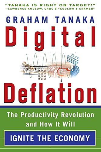 9780071498999: Digital Deflation