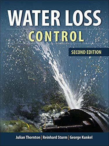 9780071499187: Water Loss Control