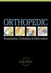 9780071499538: Orthopaedic Examination, Evaluation, and Intervention