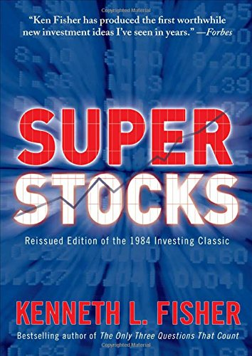 9780071499811: Super Stocks