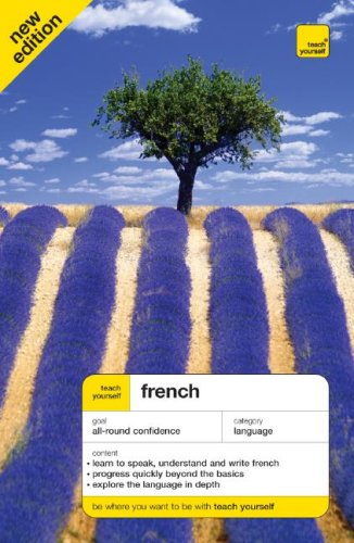 9780071502566: Teach Yourself French Book 5th Edition McGraw-Hill Edition (Teach Yourself Language Complete Courses)