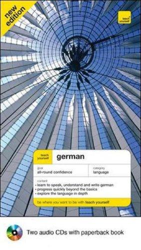 9780071502603: Teach Yourself German (Teach Yourself (McGraw-Hill))