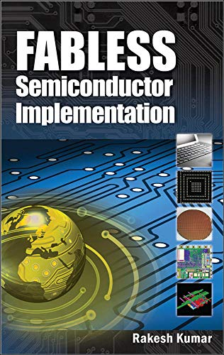 9780071502665: Fabless Semiconductor Implementation