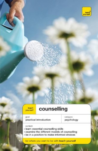 9780071502702: Teach Yourself Counselling Third Edition McGraw-Hill Edition (Teach Yourself Educational)