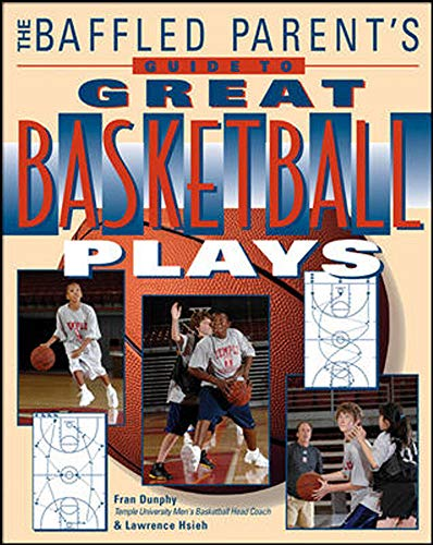 9780071502795: The Baffled Parent's Guide to Great Basketball Plays