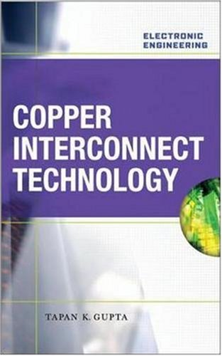 9780071508131: Copper Interconnect Technology