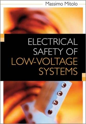 9780071508186: Electrical Safety of Low-Voltage Systems (Electronics)