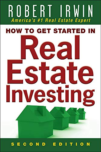 9780071508360: How to Get Started in Real Estate Investing